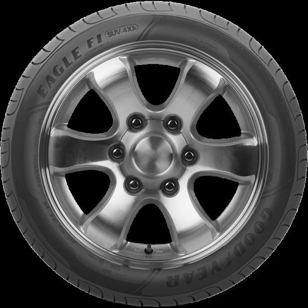 EAGLE F1 ASYMMETRIC 2 SUV