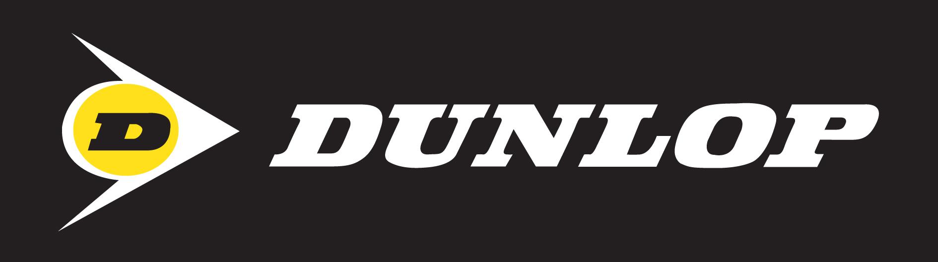 Dunlop tyres logo