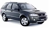 4WD - Road Hazard Warranty